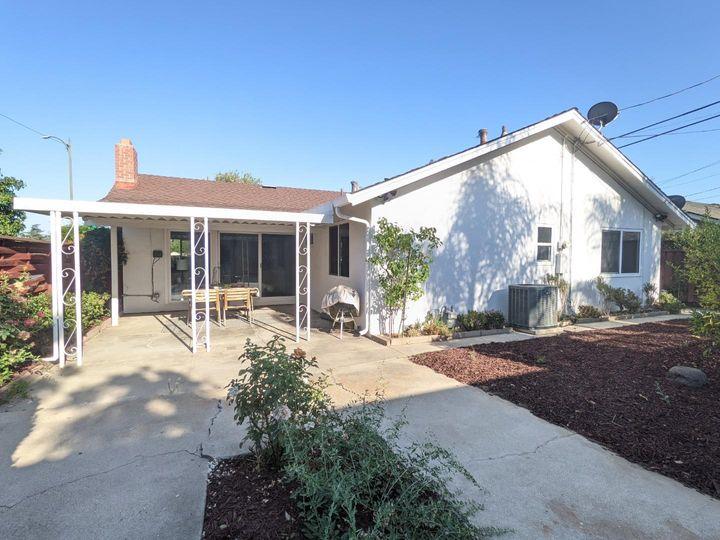 3315 Jennifer Way San Jose CA Home. Photo 22 of 24