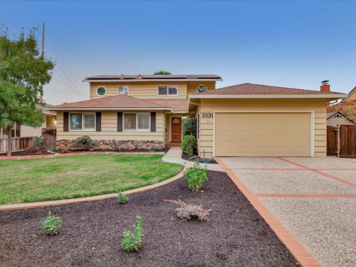 3331 Pruneridge Ave Santa Clara CA Home. Photo 1 of 40