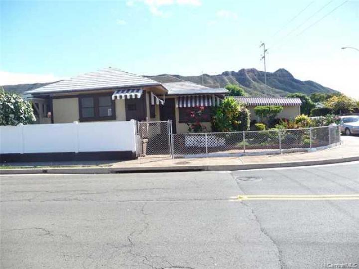 3466 Campbell Ave Honolulu HI Home. Photo 1 of 8