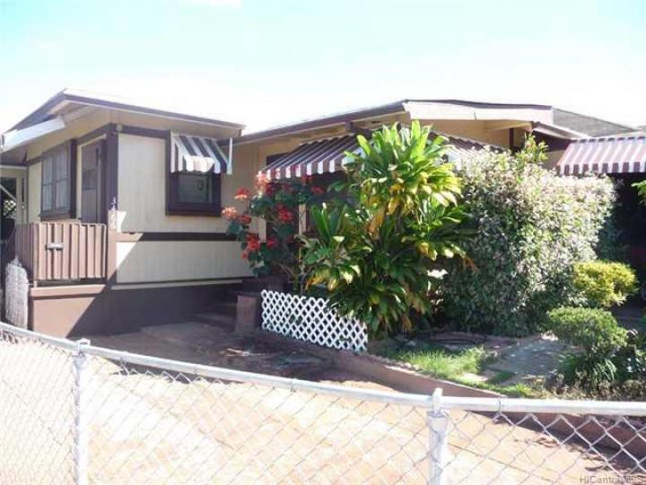 3466 Campbell Ave Honolulu HI Home. Photo 8 of 8