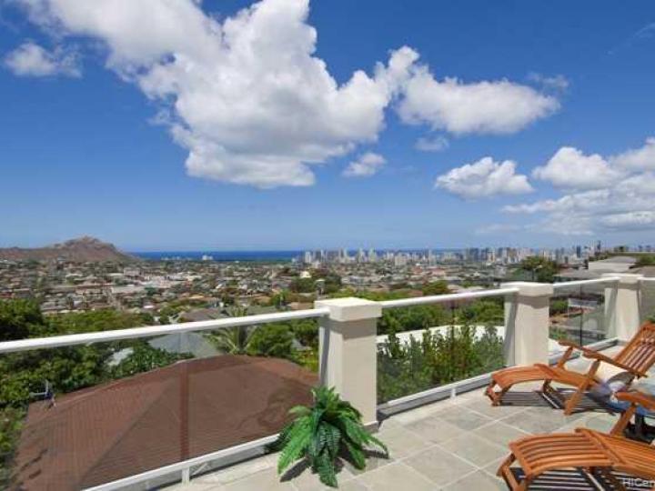 3898 Sierra Dr Honolulu HI Home. Photo 1 of 10