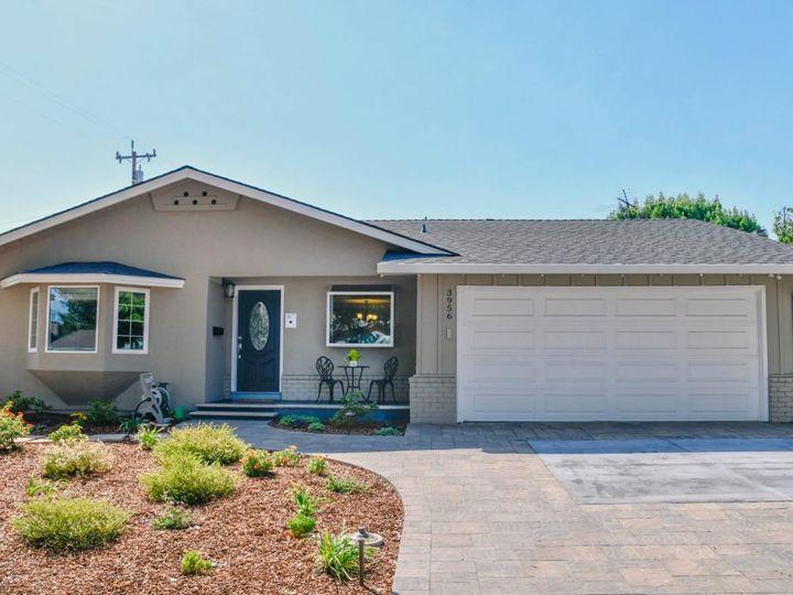 3956 Via Salice Campbell CA Home. Photo 1 of 21