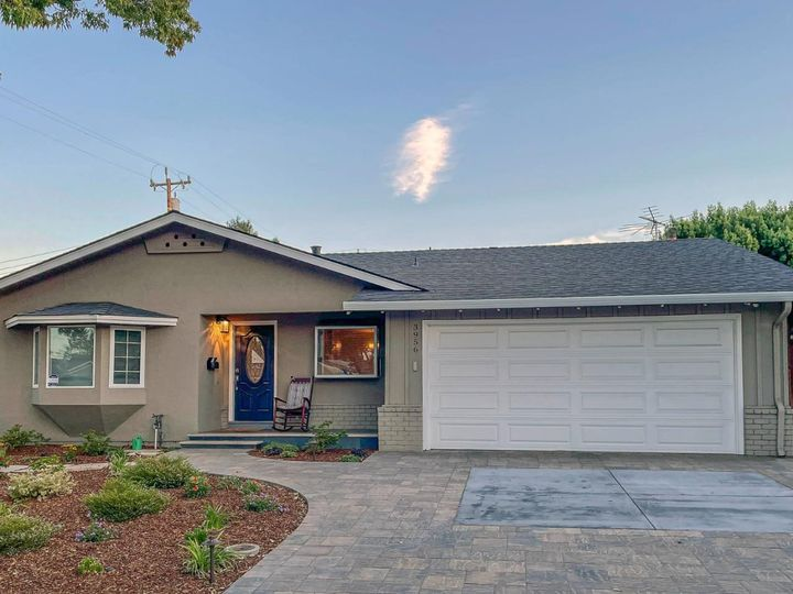 3956 Via Salice Campbell CA Home. Photo 2 of 21
