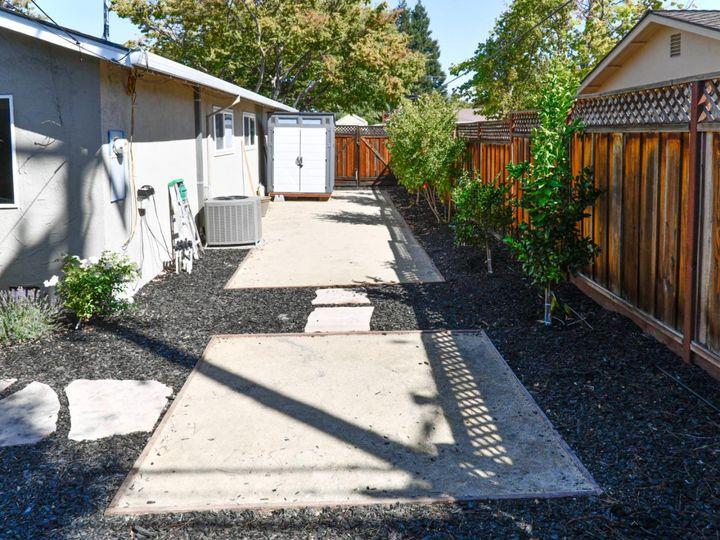 3956 Via Salice Campbell CA Home. Photo 20 of 21