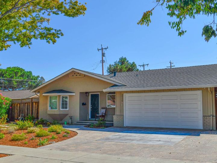 3956 Via Salice Campbell CA Home. Photo 21 of 21