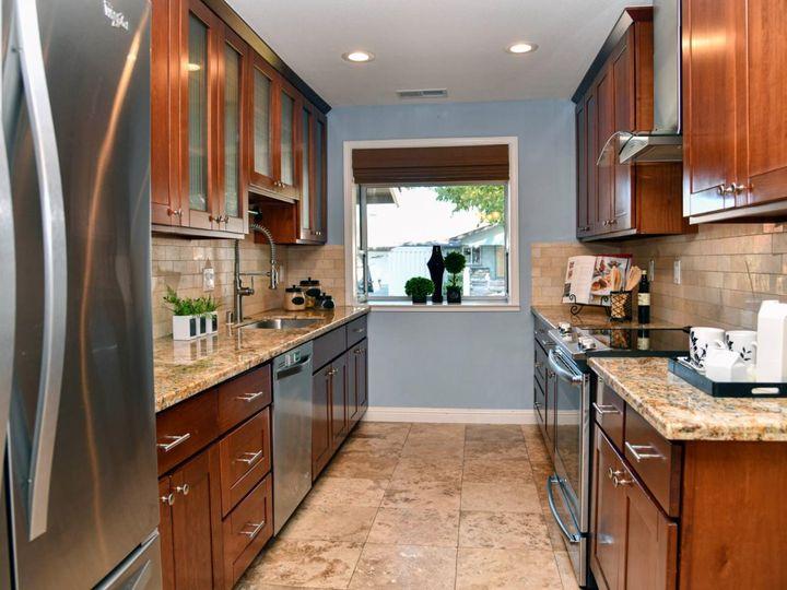 3956 Via Salice Campbell CA Home. Photo 8 of 21