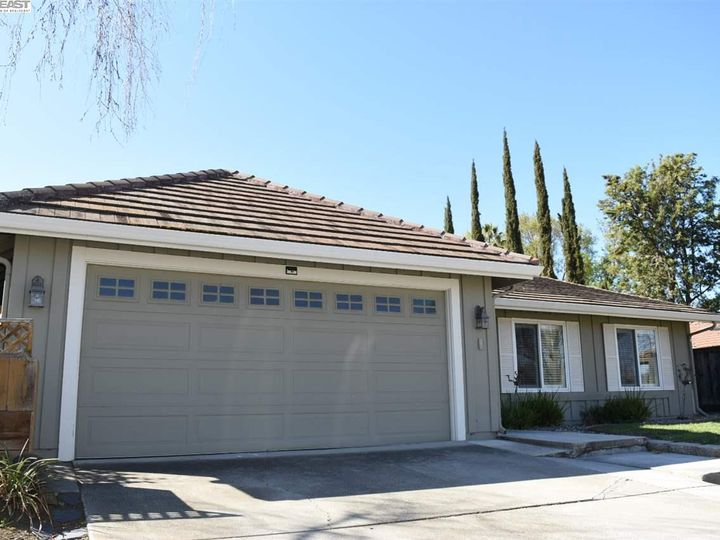4480 Clear Creek Ct Concord CA Home. Photo 24 of 27