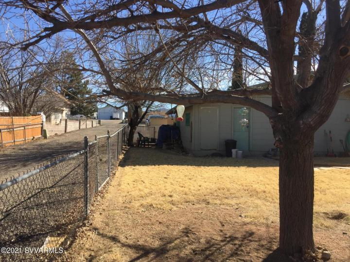 473 S 5th St Camp Verde AZ Home. Photo 28 of 30