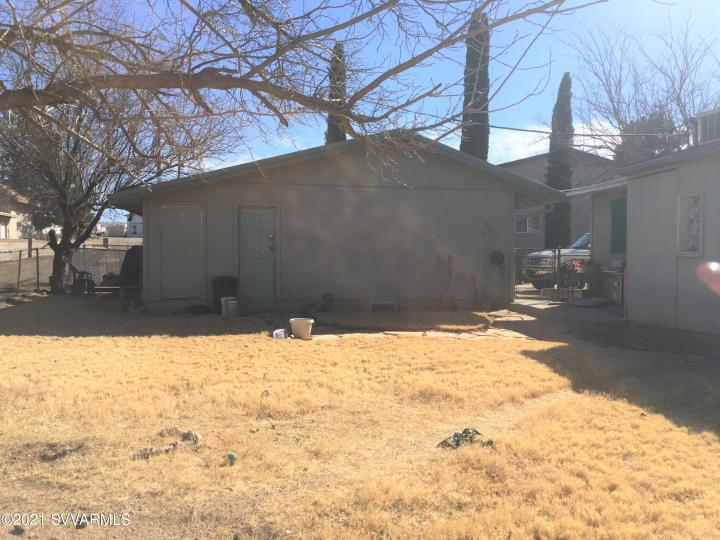 473 S 5th St Camp Verde AZ Home. Photo 29 of 30