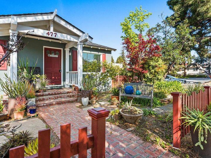 477 S Taaffe St Sunnyvale CA Home. Photo 19 of 20