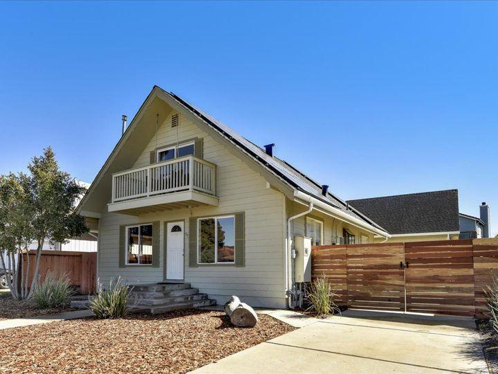 551 Terrace Ave Half Moon Bay CA Home. Photo 1 of 40