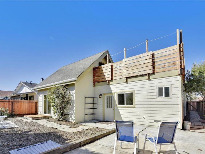 551 Terrace Ave Half Moon Bay CA Home. Photo 28 of 40