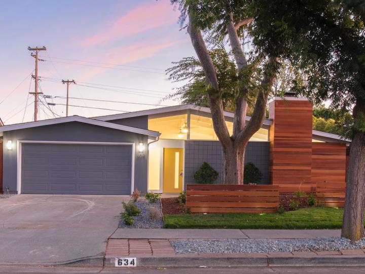 634 Carlisle Way Sunnyvale CA Home. Photo 1 of 40