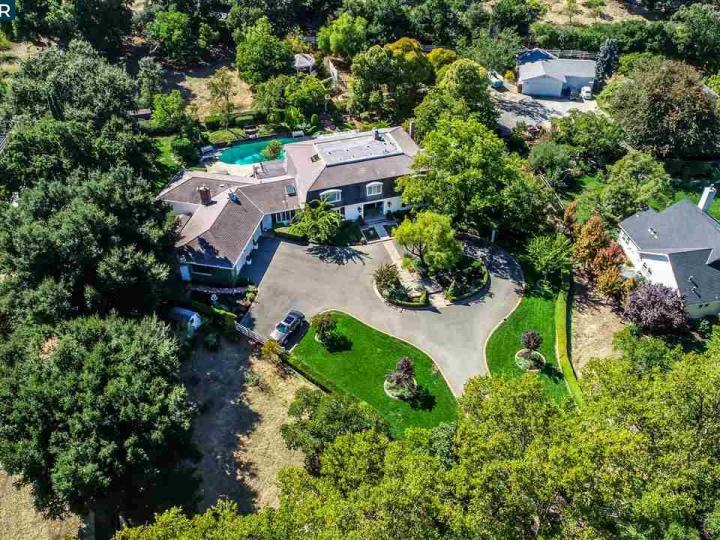 7661 Foothill Rd Pleasanton CA Home. Photo 1 of 37