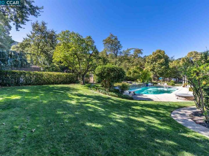 7661 Foothill Rd Pleasanton CA Home. Photo 16 of 37