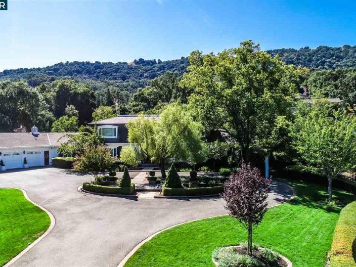 7661 Foothill Rd Pleasanton CA Home. Photo 7 of 37