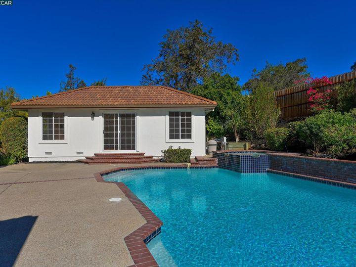 822 Navaronne Way Concord CA Home. Photo 36 of 40