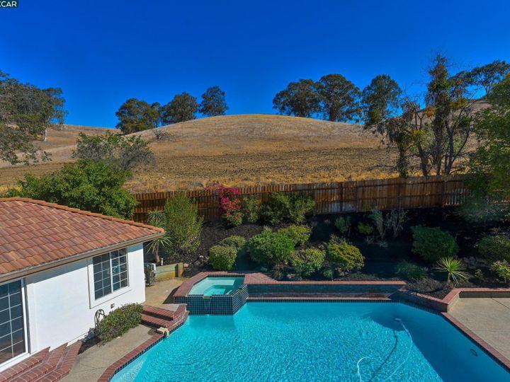 822 Navaronne Way Concord CA Home. Photo 40 of 40