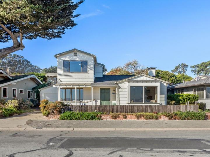 859 Ocean View Blvd Pacific Grove CA Home. Photo 3 of 38