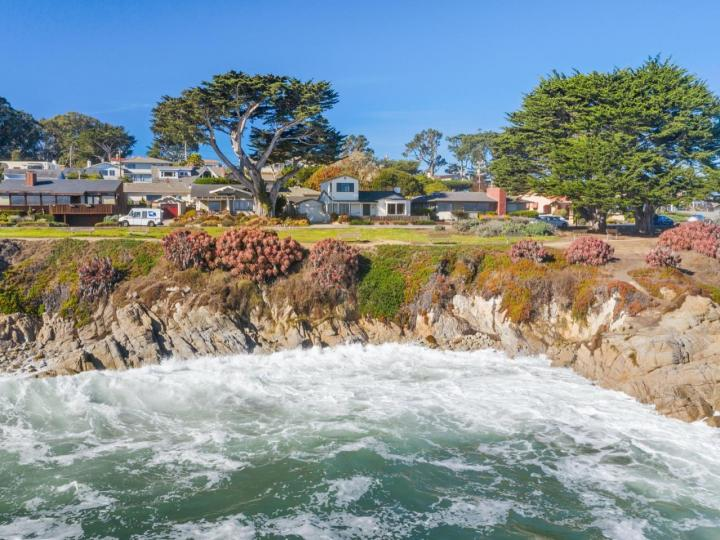 859 Ocean View Blvd Pacific Grove CA Home. Photo 30 of 38