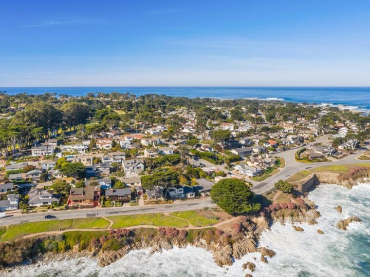 859 Ocean View Blvd Pacific Grove CA Home. Photo 32 of 38