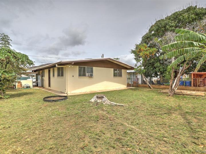 87-1705 Mohihi St Waianae HI Home. Photo 17 of 25