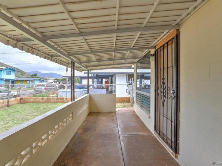 87-1705 Mohihi St Waianae HI Home. Photo 19 of 25