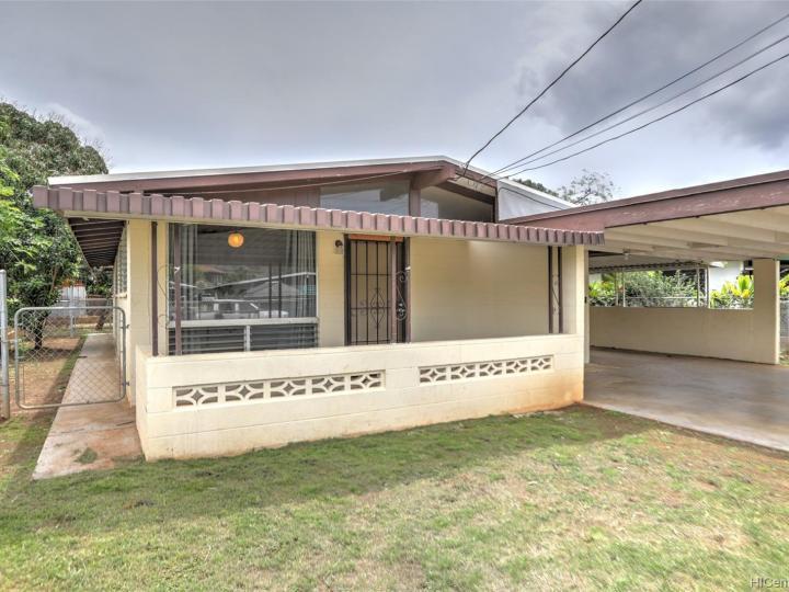 87-1705 Mohihi St Waianae HI Home. Photo 20 of 25