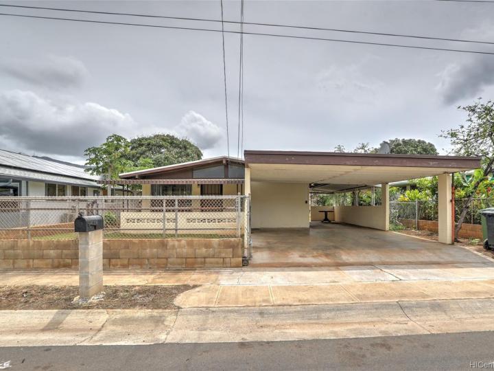 87-1705 Mohihi St Waianae HI Home. Photo 25 of 25