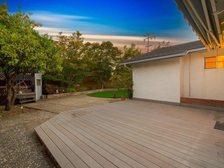 902 Iris Ave Sunnyvale CA Home. Photo 35 of 40
