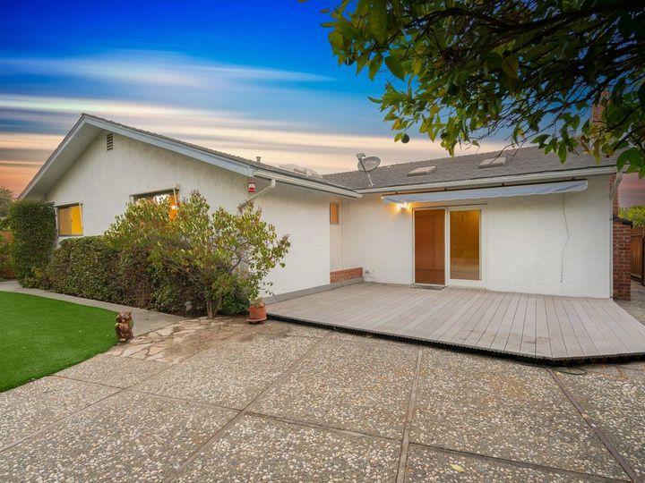 902 Iris Ave Sunnyvale CA Home. Photo 36 of 40