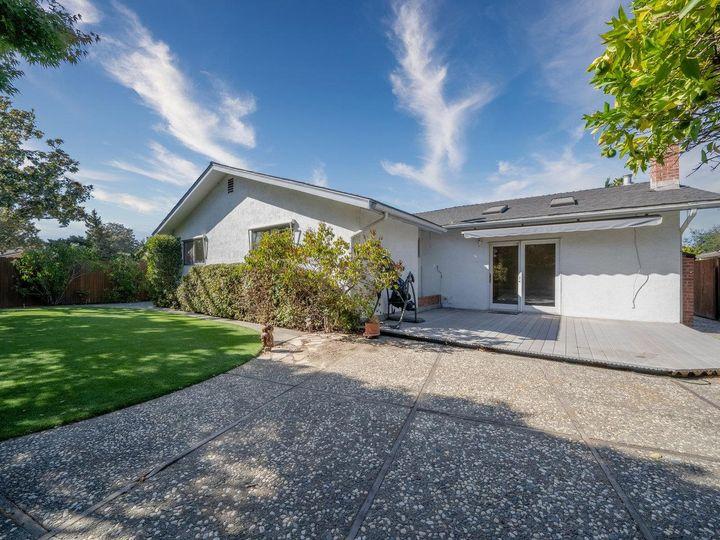 902 Iris Ave Sunnyvale CA Home. Photo 37 of 40
