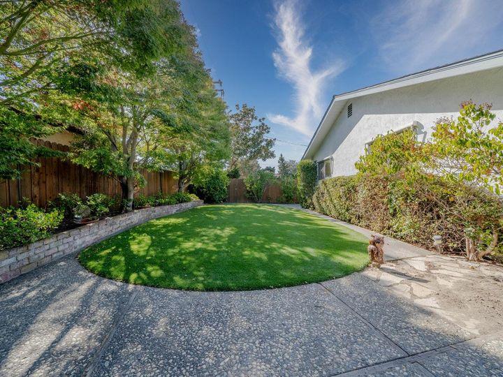 902 Iris Ave Sunnyvale CA Home. Photo 39 of 40