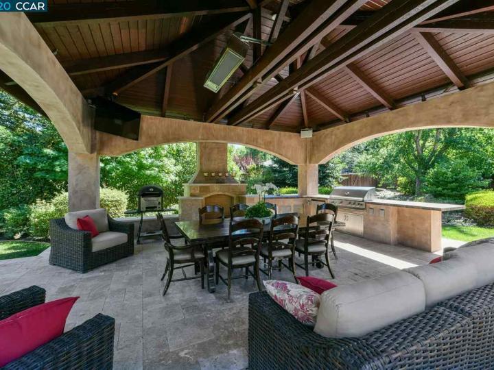 93 Stephanie Ln Alamo CA Home. Photo 33 of 40