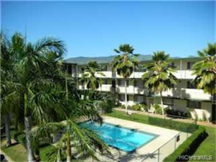 Leolua Vista condo #A/313. Photo 1 of 9