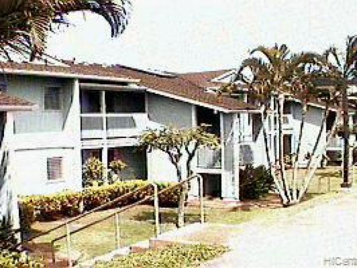 94615 Kahakea St unit #10/L, Waipahu, HI, 96797 Townhouse. Photo 1 of 9