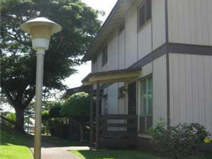 981444H Koaheahe St unit #92, Pearl City, HI, 96782 Townhouse. Photo 1 of 1