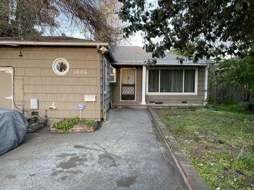 1006 8th Ave, Redwood City, CA
