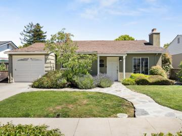 1023 Inverness Dr San Carlos CA Home. Photo 1 of 40