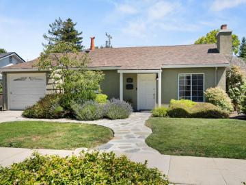 1023 Inverness Dr San Carlos CA Home. Photo 2 of 40
