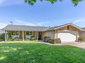 1050 Happy Valley Ave, San Jose, CA