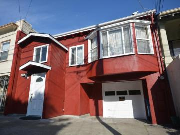 1060 Brunswick St, Daly City, CA