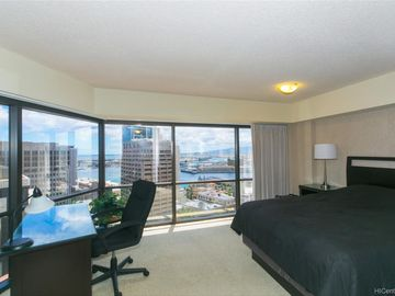 1088 Bishop St unit #2605, Downtown, HI