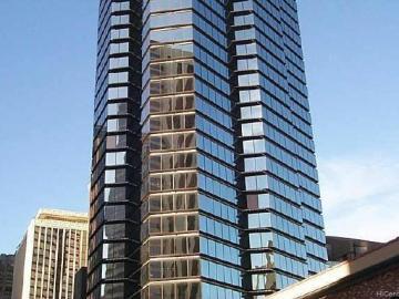 Executive Centre condo #3106. Photo 1 of 2