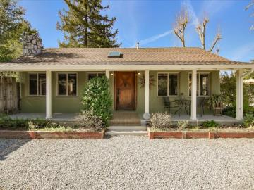 110 Hacienda Dr, Scotts Valley, CA