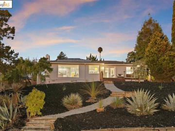 11040 Overmoor, Chabot Highlands, CA