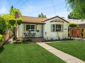 1144 Malone Rd, Willow Glen, CA