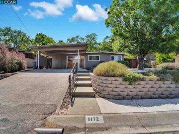 1172 Temple Dr, Pacheco, CA