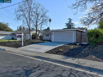 118 Lorenzo Dr, Pleasant Hill, CA
