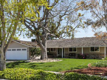 1222 Elderberry Dr, Sunnyvale, CA